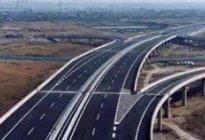 学驾心得:高速公路匝道行驶技巧
