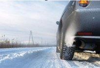 经验交流:雪后开车注意事项解析