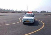 学驾心得:科目二曲线行驶常见错误汇总