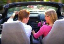 经验交流:男女开车有什么差异
