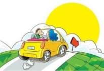 宏升祥机动车驾驶员培训学校:新手开车起步技巧口诀分享