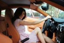 学驾心得:女性学车需要注意哪些问题·