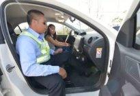 驾驶技巧:驾考科目三注意事项及考试口诀