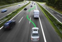 经验交流:如何安全超越行驶车辆