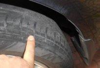经验交流:怎么开车可以减少轮胎的磨损
