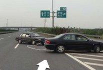 宏升祥机动车驾驶员培训学校:高速上行驶有哪些技巧