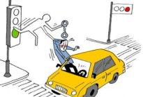 学驾心得:闯红灯的危害有哪些