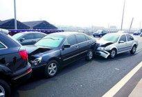 驾驶技巧:三车追尾事故责任认定怎么划分