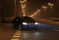 经验交流:夜间行车需要注意的问题