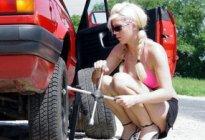 安吉驾校百科:汽车轮胎更换有什么标准吗