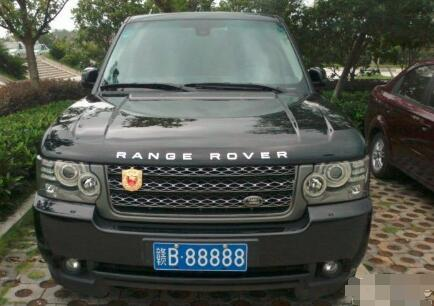 鲁b是哪里的车牌 鲁b是山东省青岛市的车牌.