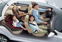 学驾心得:儿童乘车安全有什么需要注意
