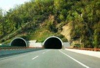 驾驶技巧:高速公路隧道行车注意事项