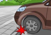 学驾心得:新手停车需要注意哪些事项