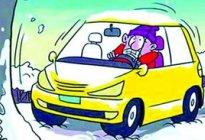 学驾心得:行车过程中需要注意哪些问题