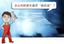 安裕丰驾校百科:怎么样检测汽车是否烧机油