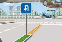 江林驾校百科:科目三掉头考试可以停车吗
