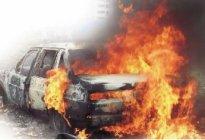 学驾心得:汽车自燃的原因是什么
