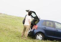 考驾秘籍:科目三上车有哪些准备工作