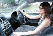 经验交流:新手开车常犯的错误有哪些