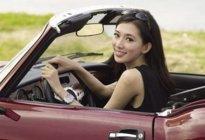 学驾心得:新手驾车要注意哪些常识