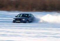 经验交流:雪地驾驶技巧详解
