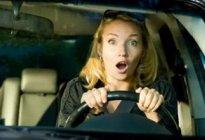 驾驶技巧:开车有哪些常犯的坏习惯
