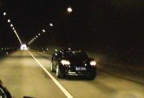 京开驾校:新手开车过隧道注意事项