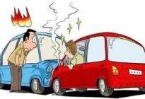 安业驾校百科:防追尾的驾驶技巧有哪些