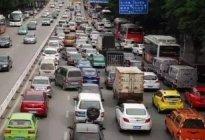 学驾心得:市区开车注意事项有哪些