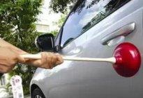 驾驶技巧:汽车车门打不开的原因可能有哪些