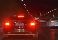 交通驾校百科:行车过程中注意事项解析