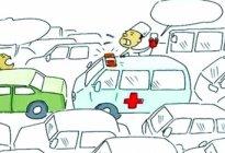 安力驾校:新手上路驾驶技巧有哪些