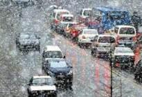 经验交流:冬季开车注意事项及驾车技巧