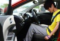 百联驾校百科:新手学车上车准备注意要点