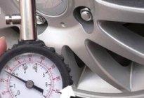 鑫达驾校百科:轮胎气压表使用方法解析