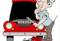 学驾心得:新手需要掌握哪些维修技巧