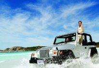 驾驶技巧:自驾出游需要注意哪些事项