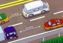 安达驾校:车距安全距离是多少