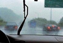 学驾心得:暴雨天如何安全驾驶