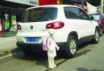 学驾心得:新手怎么做到安全倒车