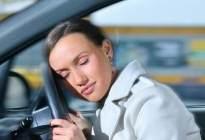安业驾校:开车上路需要注意什么细节