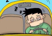 经验交流:行车中有哪些危险的违规行为