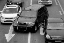 驾驶技巧:新手上路要注意哪些行为习惯