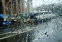 经验交流:科目二考试遇到下雨天考试秘籍