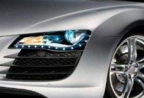 经验交流:汽车LED灯的优点有哪些