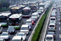 经验交流:堵车时安全驾驶技巧