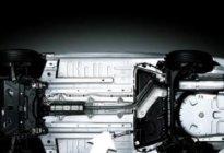 车友驾校百科:汽车底盘装甲有用吗 汽车底盘装甲哪种好