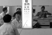 东方驾校百科:近视的学员学车有什么条件