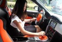 经验交流:开车老是挂错挡该怎么办
